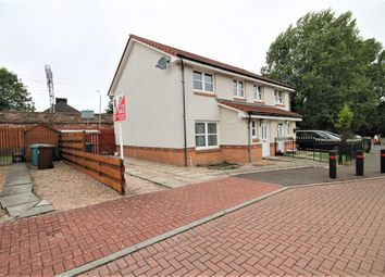 Thumbnail 3 bed semi-detached house for sale in Gallery Grove, Coatbridge