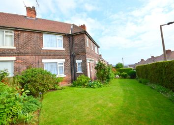 Thumbnail 3 bed semi-detached house for sale in Waverley Avenue, Kiveton Park, Sheffield