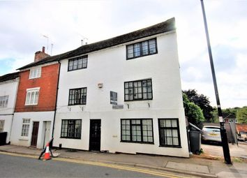 Thumbnail 6 bedroom end terrace house to rent in New Street, Kenilworth