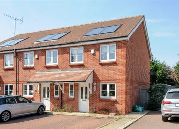 Thumbnail 2 bed property for sale in Hunts Close, Colden Common, Winchester