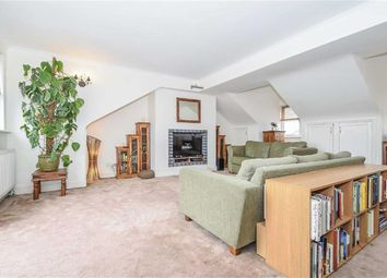 Thumbnail 2 bed flat for sale in 117 Leigh Road, Leigh-On-Sea, Essex
