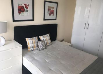 Thumbnail Room to rent in 20 Lanterns Way, Canary Wharf, London