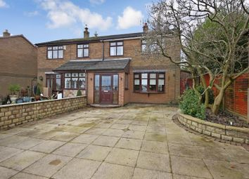 3 bed semi-detached house to rent in Foundry Lane, Highfield, Wigan WN3