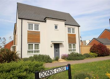 Thumbnail 3 bed semi-detached house for sale in Donns Close, Charlton Hayes, Patchway, Bristol