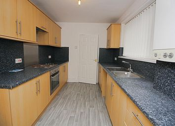 Thumbnail 2 bedroom flat to rent in Blyth Street, Seaton Delaval, Whitley Bay