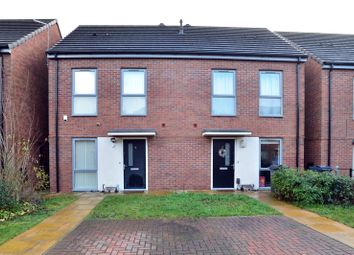 2 bed detached house for sale in Headley Croft, Birmingham, West Midlands B38