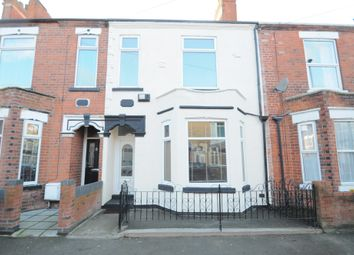 Thumbnail 3 bed terraced house for sale in Westminster Avenue, Hull, North Humberside