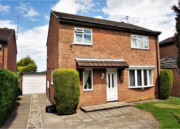Thumbnail 4 bed detached house for sale in Bishops Way, Sunderland