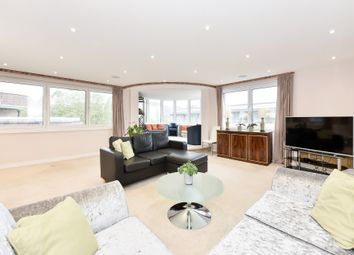 Thumbnail 3 bed flat to rent in The Terraces, Queens Terrace, St John's Wood