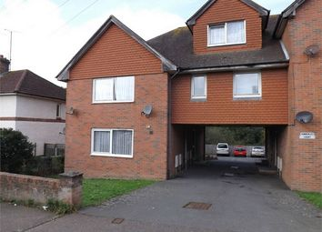 Thumbnail 1 bedroom flat to rent in London Road, Bexhill-On-Sea, East Sussex