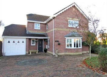 Thumbnail 4 bed detached house for sale in Pant Bryn Isaf, Llwynhendy, Llanelli, Carmarthenshire