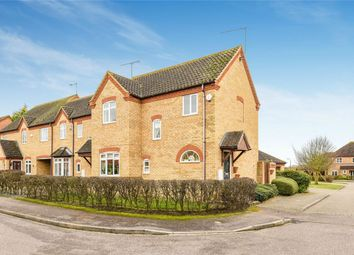 Thumbnail 3 bed end terrace house for sale in Riverside View, Milton Ernest, Bedford