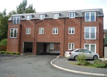 Thumbnail 2 bed flat to rent in Heathlea Gardens, Hindley Green, Wigan
