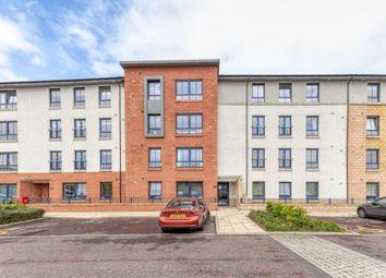 Thumbnail 2 bed flat for sale in Flat 1/2 17, Rosebery Terrace, Oatlands, Glasgow