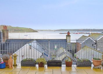 Thumbnail 2 bed flat for sale in New Street, Falmouth