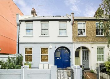 Thumbnail 2 bed flat for sale in Oakmead Road, London