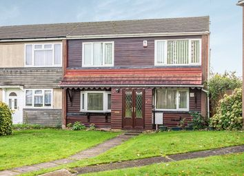 Thumbnail 3 bed semi-detached house for sale in Waterloo Street, Dudley