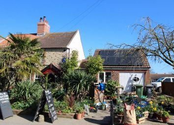 Thumbnail 2 bed end terrace house for sale in Bulmer Lane, Winterton-On-Sea