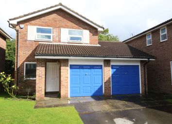 Thumbnail 4 bedroom detached house for sale in Greencroft, Penwortham, Preston