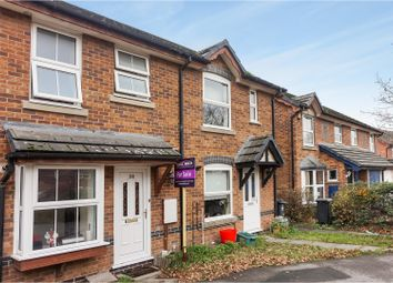 Thumbnail 2 bed terraced house for sale in Jones Close, Yatton