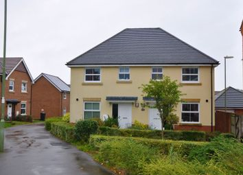 3 bed semi-detached house for sale in Ryeland Way, Andover SP11