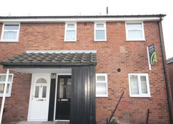 Thumbnail 1 bed flat for sale in Hardy Street, Warrington