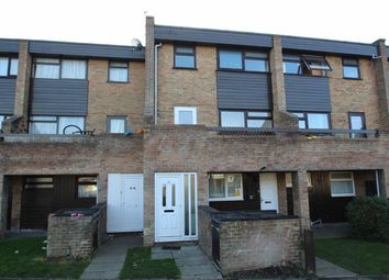 Thumbnail 3 bed flat to rent in Knox Road, Clacton-On-Sea