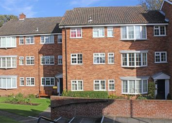 Thumbnail 2 bed flat for sale in St Oswalds Court, Filey, North Yorkshire