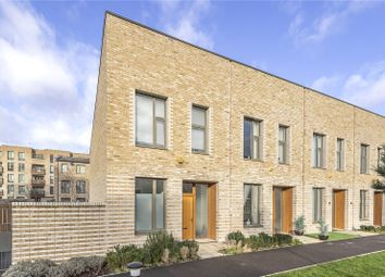 3 bed end terrace house for sale in Fry Lane, Edgware, Middlesex HA8