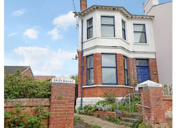 Thumbnail 3 bedroom semi-detached house for sale in Warren Road, Donaghadee