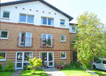 Thumbnail 1 bed flat for sale in Windsor Terrace, Perth