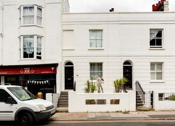 3 bed maisonette for sale in St. Georges Road, Brighton BN2