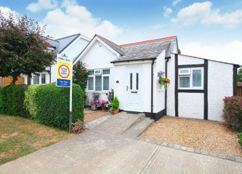 Thumbnail 2 bed detached bungalow for sale in Bentley Avenue, Herne Bay
