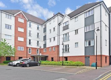 2 bed flat for sale in Westwood Drive, Canterbury, Kent CT2