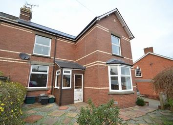 Thumbnail 3 bed semi-detached house for sale in Colebrooke Lane, Cullompton