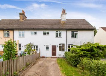 Thumbnail 2 bed terraced house for sale in Hillpath, Letchworth Garden City