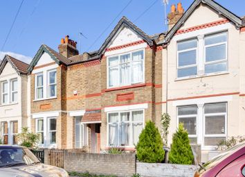 4 bed terraced house for sale in George Road, New Malden KT3