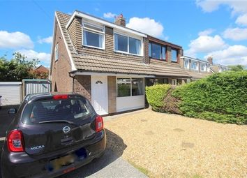 3 bed property for sale in Ashurst Road, Clayton-Le-Woods, Chorley PR25