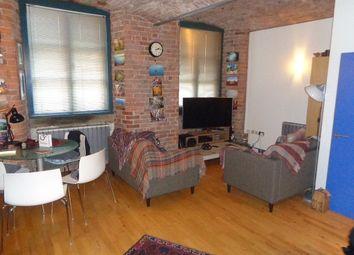Thumbnail 1 bed flat to rent in Chorlton Mill 3 Cambridge Street, Manchester