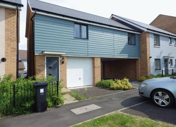Thumbnail 2 bed property to rent in Swithins Lane, Patchway, Bristol