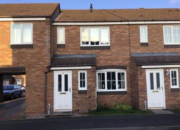 Thumbnail 3 bed property for sale in Marlborough Road, Hadley, Telford