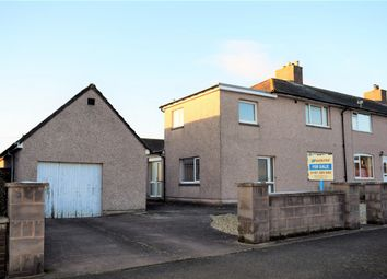 Thumbnail 4 bed end terrace house for sale in 24 Vancouver Road, Eastriggs, Dumfries & Galloway