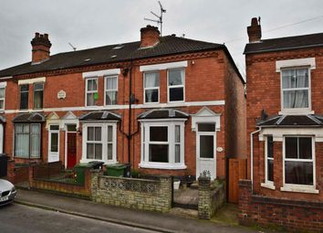 Thumbnail 3 bed terraced house for sale in Belmont Street, Worcester