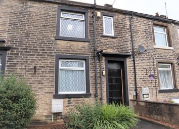 Thumbnail 2 bed cottage for sale in Phoebe Lane, Siddal, Halifax.