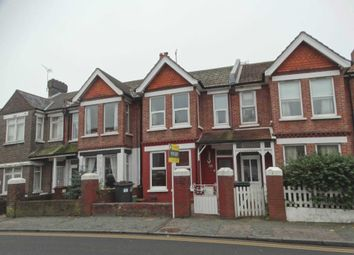 3 bed terraced house to rent in Whitley Road, Eastbourne BN22