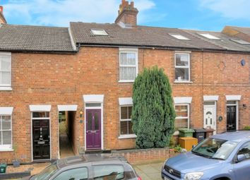 Thumbnail 3 bed terraced house for sale in Dalton Street, St.Albans