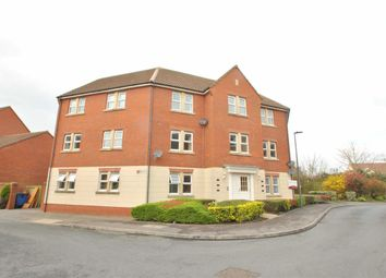 Thumbnail 2 bed flat for sale in New Charlton Way, Cribbs Causeway, Bristol