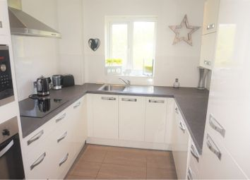 Thumbnail 2 bedroom flat for sale in Heol Gwendoline, Barry