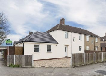 Thumbnail 5 bed semi-detached house for sale in St. Clements Avenue, Grays