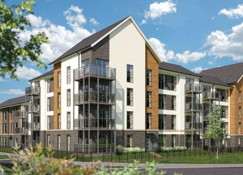 """Thumbnail 2 bed flat for sale in """"Mayfield House"""" at Mansell Road, Patchway, Bristol"""